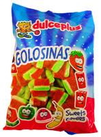 Dulce Plus Watermelon Slices (1kg Bag)