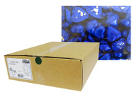 Belgian Milk Chocolate Hearts - Dark Blue (5kg Box)