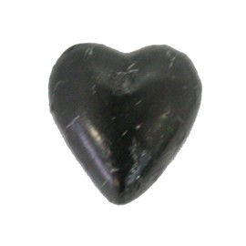 Belgian Milk Chocolate Hearts - Black and more Confectionery at The Professors Online Lolly Shop. (Image Number :11216)