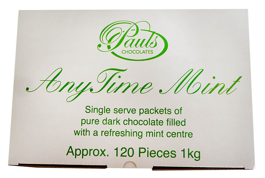 Anytime MInt and more Confectionery at The Professors Online Lolly Shop. (Image Number :12738)