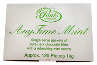 Anytime MInt (1kg Box - approx 120 pieces)