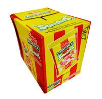 Swizzel Drumstick Squashies - Original (160g x 10 bags)