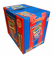Swizzel Drumstick Squashies - Bubble Gum, by Swizzels Matlow,  and more Confectionery at The Professors Online Lolly Shop. (Image Number :11510)