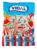 Vidal Tutti Frutti  Bottles ( 1kg Bag)