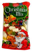 Famous Makers Christmas Gummy Mix (750g Bag)
