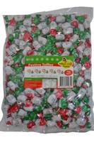 Festive Toffees (1kg Bag)