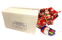 Witors Milk Chocolate Santas and more Confectionery at The Professors Online Lolly Shop. (Image Number :13548)