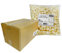 Allseps Bulk Milk Bottles (8 x 1Kg Bags)