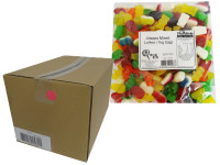 Allseps Bulk Mixed Lollies (8x1Kg Bags)