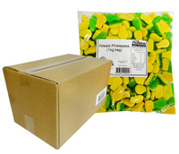 Allseps Bulk Pineapples, by Allseps,  and more Confectionery at The Professors Online Lolly Shop. (Image Number :12133)