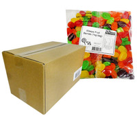 Allseps Bulk Fruit Berries, by Allseps,  and more Confectionery at The Professors Online Lolly Shop. (Image Number :12163)