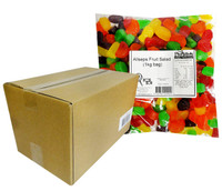 Allseps Bulk Fruit Salad Mix (8x1Kg Bags)
