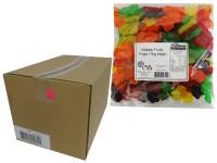 Allseps Bulk Fruity Frogs (8x 1Kg Bags)