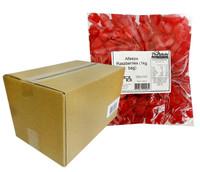 Allseps Bulk Raspberries (8x1Kg Bags)