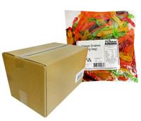 Allseps Bulk Snakes (8x 1Kg Bags)