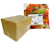 Allseps Bulk Snakes, by Allseps,  and more Confectionery at The Professors Online Lolly Shop. (Image Number :12123)