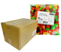 Allseps Bulk Wine Gums, by Allseps,  and more Confectionery at The Professors Online Lolly Shop. (Image Number :12146)