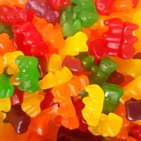 Allseps Teddy Bears (1kg bag)