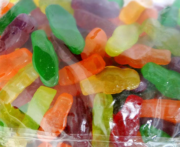 Allseps Jelly babies, by Allseps,  and more Confectionery at The Professors Online Lolly Shop. (Image Number :12117)