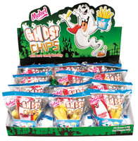 Ghost Chips With Ketchup (12 x 50g in a display)