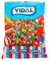 Vidal Gemmies, by vidal,  and more Confectionery at The Professors Online Lolly Shop. (Image Number :13301)