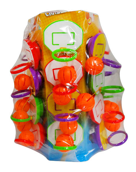 Bpop Challenge - Basketball, by Candy Brokers,  and more Confectionery at The Professors Online Lolly Shop. (Image Number :11713)