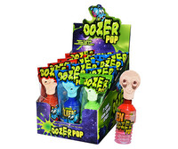 Oozer Pop and more Confectionery at The Professors Online Lolly Shop. (Image Number :11827)
