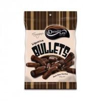 Darrell Lea - Milk Choc Bullets (14 x 200g)