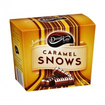 Darrell Lea - Caramel Snows, by Darrell Lea,  and more Confectionery at The Professors Online Lolly Shop. (Image Number :11664)