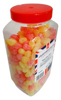 Tilleys Pear Drops - Small, by Tilleys,  and more Confectionery at The Professors Online Lolly Shop. (Image Number :13020)
