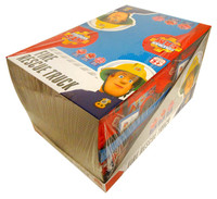 Fireman Sam Fire Truck with candy (12 x 5g units )