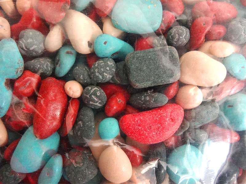 Lolliland Choc Rocks, by Lolliland,  and more Confectionery at The Professors Online Lolly Shop. (Image Number :13068)