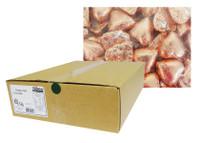 Belgian Milk Chocolate Hearts - Rose Gold (5kg Box)