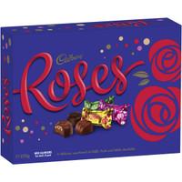 Short Date Special - 07/12/18 - Cadbury Roses Chocolates (225g box)