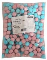Verquin/Kingsway  Bon Bons - Bubblegum (1kg bag)