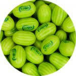 Vidal Melons, by vidal,  and more Confectionery at The Professors Online Lolly Shop. (Image Number :11865)