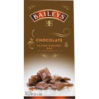 Lir - Baileys Salted Caramel Chocolate Bar and more Confectionery at The Professors Online Lolly Shop. (Image Number :11945)
