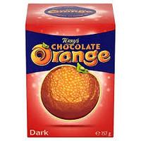 Terry's  Dark Chocolate Orange (157g)