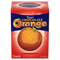 Terry s  Dark Chocolate Orange and more Confectionery at The Professors Online Lolly Shop. (Image Number :11951)