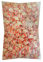 Taffy Town - Salt Water Taffy - Peppermint (2.27kg bag)