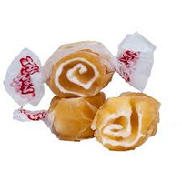 Taffy Town - Salt Water Taffy - Caramel Swirls, by Other,  and more Confectionery at The Professors Online Lolly Shop. (Image Number :12613)