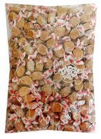 Taffy Town - Salt Water Taffy - Chocolate (2.27kg bag)
