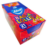 Allseps Bag of Lollies (21 x 60g bags)