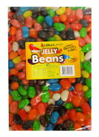 Lolliland - Medium Jelly beans - Mixed, by Lolliland,  and more Confectionery at The Professors Online Lolly Shop. (Image Number :12089)