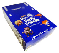 Cadbury Furry Friends (72 x 20gm in a Display Unit)