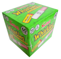 Swizzles Whistles, by Swizzels Matlow,  and more Confectionery at The Professors Online Lolly Shop. (Image Number :13006)