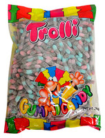 Trolli Berry Brite Crawlers (2kg bag)