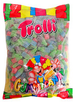 Trolli Soda Bottles, by Trolli,  and more Confectionery at The Professors Online Lolly Shop. (Image Number :13033)