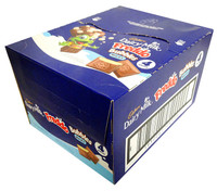 Freddo Bubbles - Milky, by Cadbury,  and more Confectionery at The Professors Online Lolly Shop. (Image Number :13053)