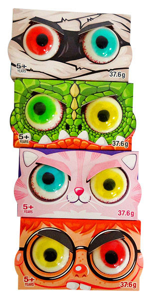 Trolli Pop Eye, by Trolli,  and more Confectionery at The Professors Online Lolly Shop. (Image Number :13287)